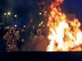 Беспорядки в Барселоне: Убытки превысили 2,5 млн