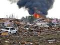 Больше 90 жертв, 230 раненых: Юг США сметен чудовищным торнадо (ФОТО, ВИДЕО)