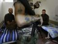 Российские журналисты пообщались с пленными под Иловайском (фото)