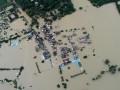 Из-за наводнений в Индии погибли 17 человек