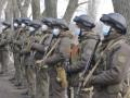 На Донбассе пять обстрелов за сутки