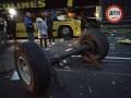 В Польше автобус с украинцами попал в ДТП: 8 пострадавших