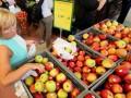 Евросоюз увеличивает помощь фермерам из-за российских контр-санкций