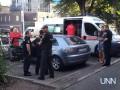 Появились подробности стрельбы в Одессе