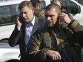 Сепаратисты заявляют об обстреле главы ДНР Захарченко в аэропорту Донецка