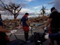 Число жертв тайфуна Хайян на Филиппинах превысило шесть тысяч человек