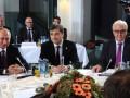 В Германии пояснили, как Сурков прибыл в Берлин на переговоры