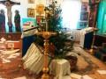 В Одесской области неизвестные устроили погром в храме Московского патриархата