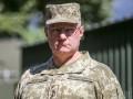 Хомчак рассказал, когда можно будет завершить боевые действия на Донбассе