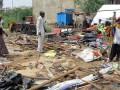 Песчаная буря в Индии: число жертв превысило 140