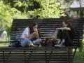 В Киеве за сутки коронавирусом заболели 33 человека