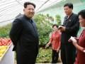 Заменил меч оралом: Ким Чен Ын ушел в народ