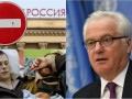 Итоги 30 июля: Оговорка Чуркина, санкции против России и ГРУшники в СИЗО