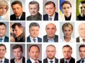 Народный президент: как видят украинцы кандидатов в президенты