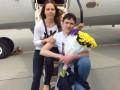 Повторение Давида и Голиафа: реакция политиков на освобождение Савченко