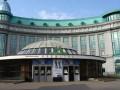 Из-за угрозы взрыва в Киеве были закрыты метро Крещатик и Театральная
