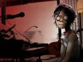 Gorillaz анонсировали выход новой песни и дизайнерских кед