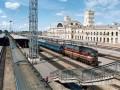 ЮЖД с 28 апреля повысит цены на проезд в электричках