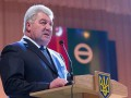 Город на Донбассе в седьмой раз выбрал одного и того же мэра