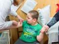 Корь в Украине: за неделю заболели 1600 человек