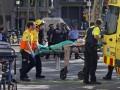 Теракт в Барселоне: все подробности