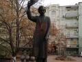 Израиль требует найти виновных в осквернении памятника Шолом-Алейхему