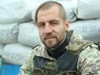 Казак Гаврилюк работает в Киеве таксистом: появились детали