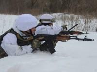 В зоне АТО без вести пропал военнослужащий - штаб