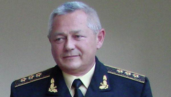 По словам министра обороны, моральный дух солдат и офицеров высокий.