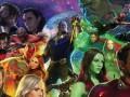 Трейлер Мстители: Война бесконечности попал в топ самых популярных