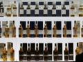 Виски составил четверть экспорта продуктов из Великобритании