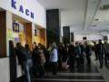 В 2013 году власти Украины планируют продавать через интернет до 90% всех ж/д билетов