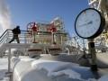 Украина втрое увеличит объемы транзита газа из РФ