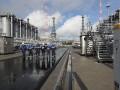 Очередная газовая встреча может пройти после майских праздников