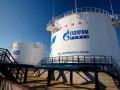 Прибыль Газпрома в 2014 году рухнула на 86%