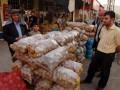 Украина VS Турция: Где дешевле мясо, овощи и хлеб