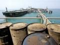 Экспорт российской нефти в Европу сократился
