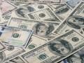 Доллар к закрытию межбанка подешевел на 10 копеек