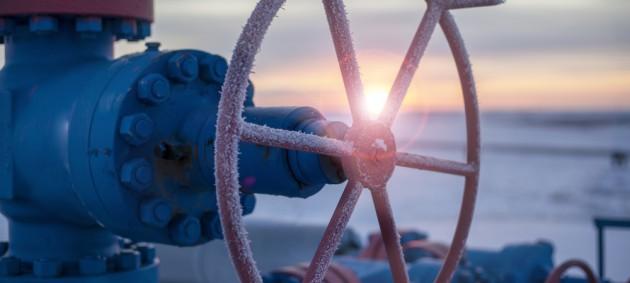 Россия украла у Украины больше 10 млрд кубометров газа