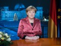 Меркель пожелала