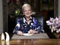 Королева Дании вакцинировалась от коронавируса