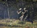 Додон накажет военных, поехавших в Украину на учения