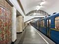 Метро в Киеве возобновило работу