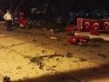 В Анталье на митинге в поддержку Эрдогана произошел взрыв