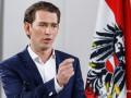 В Австрии впервые вынесли вотум недоверия правительству