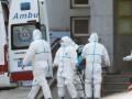 Во Франции за сутки почти полтысячи жертв COVID-19