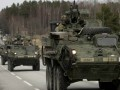В Эстонии стартовали военные учения НАТО на границе с Россией