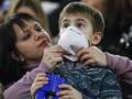 В феврале в Киеве ожидается еще одна эпидемия гриппа