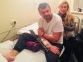Покушение на Мосийчука: названы фамилии подозреваемых