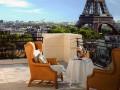 Эйфелева башня за окном. Топ-10 отелей с самыми красивыми видами